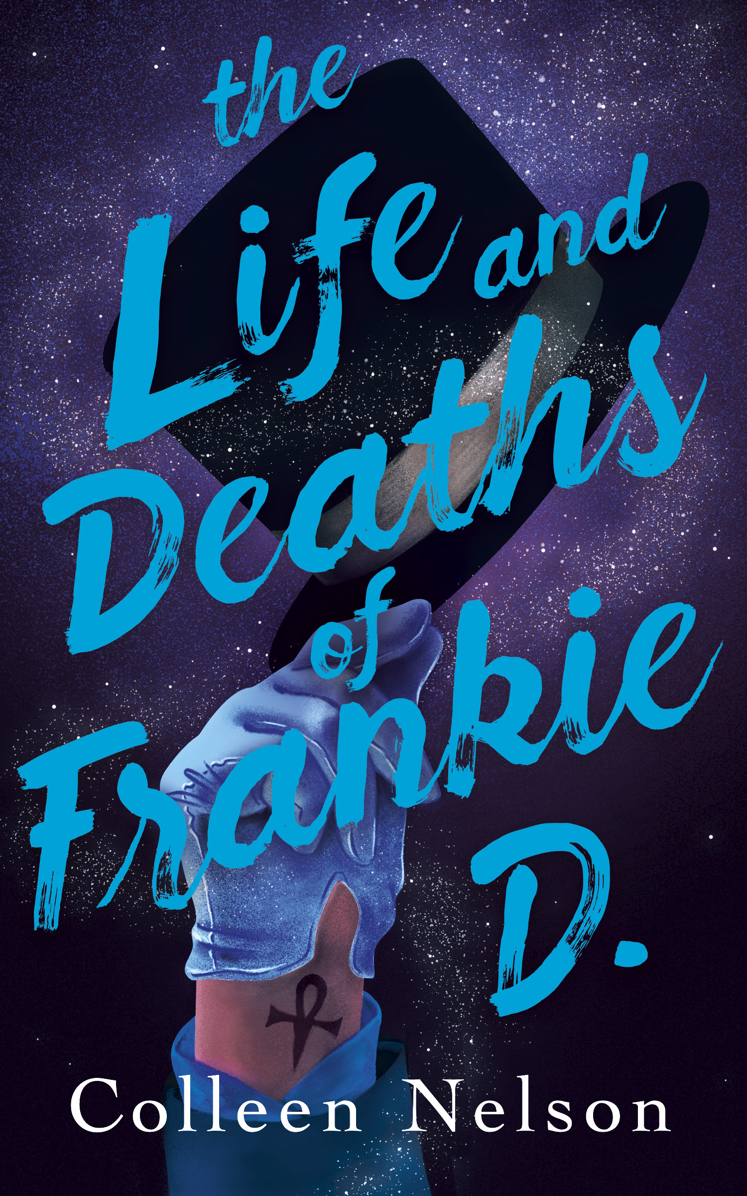 The Life and Deaths of Frankie D. - Dundurn